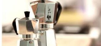 دمآوری قهوه با اروپرس