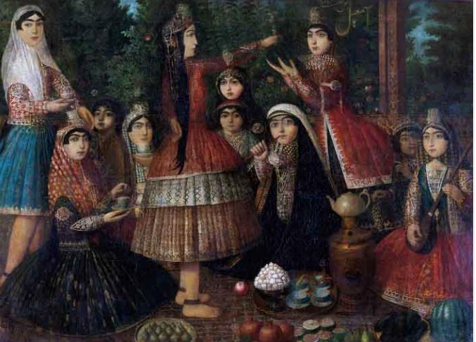روند دگرگونی محبوبیت قهوه و چای در ایران