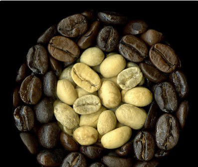 مراحل رست قهوه