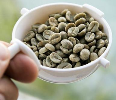 طرز تهیه قهوه سبز