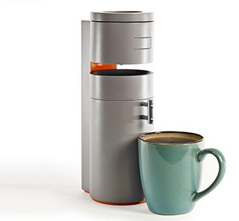 آشنایی با ۵  گجت دنیای قهوه