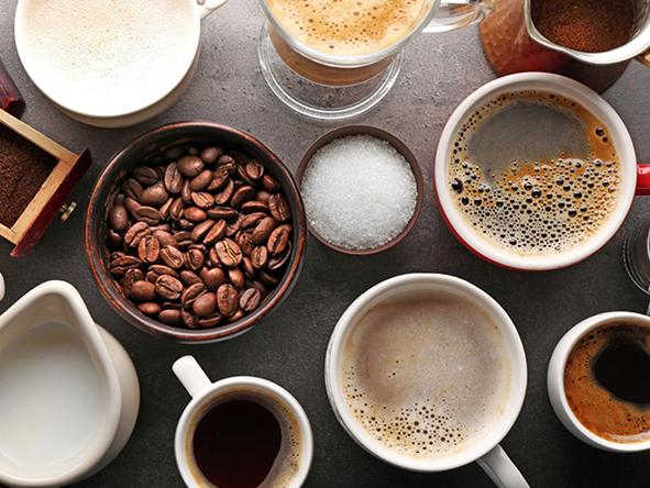 زمان مناسب برای نوشیدن قهوه