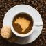 کشورهای تولید کنندهی قهوه قاره آمریکا