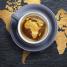 آشنایی با کشورهای تولید کنندهی قهوه در قاره آفریقا