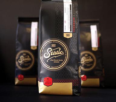 اطلاعات روی بسته قهوه شامل چه چیزهایی است
