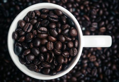 قهوه کیسه خیاری چیست