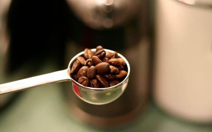 برای چه قهوه ی تازه