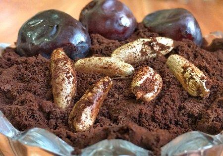 شیرینیها و خوراکیهای خرمایی مناسب رمضان
