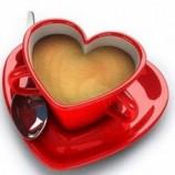 قهوه و داشتن یک کافی شاپ شیک و مدرن