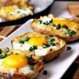 تهیه صبحانه با تخم مرغ در کشورهای مختلف