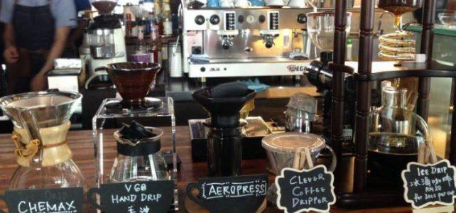 موج اول – موج دوم – موج سوم قهوه چیست