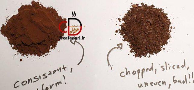 گرایندر قهوه – راهنمای آسیاب قهوه