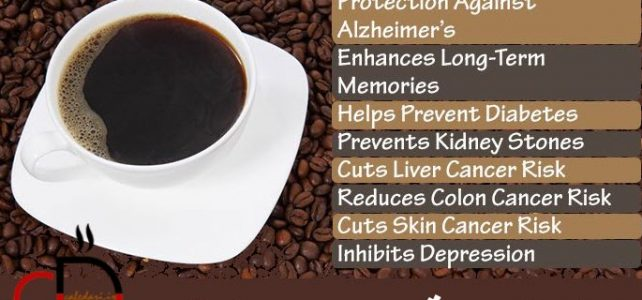 فواید قهوه و خواص قهوه از صفر تا صد