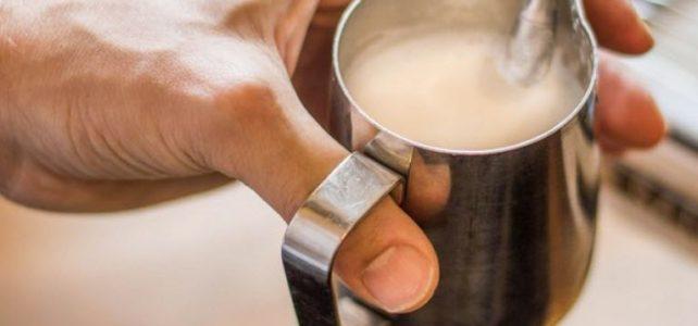 کف شیر برای قهوه – فوم شیر قهوه
