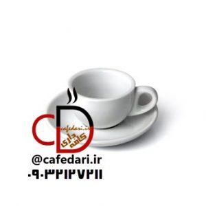 کاپ اسپرسو سینگل
