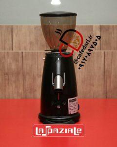 آسیاب قهوه لاسپازیاله