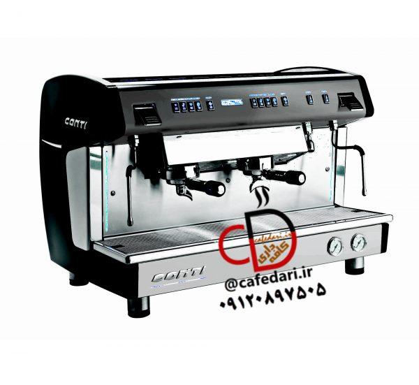 قهوه ساز کنتی
