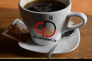 قهوه امریکانو