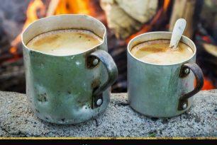 چربی سوزی قهوه