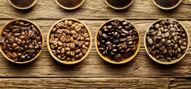 مارک قهوه