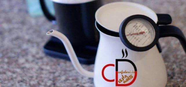 استاندارد قهوه