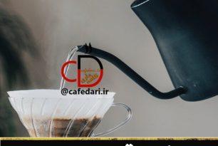 کتل قهوه