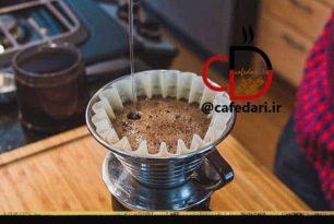 بلومینگ قهوه