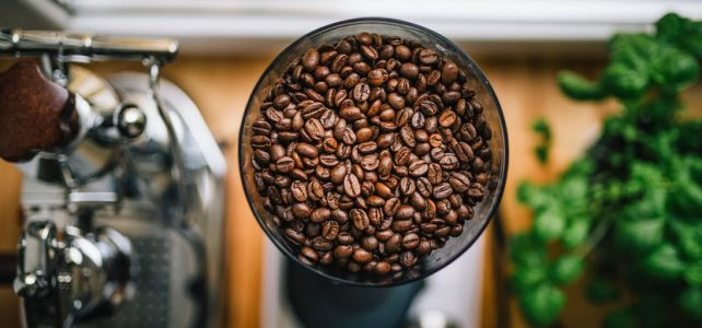 قهوه خوب