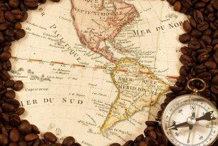 تاریخ قهوه