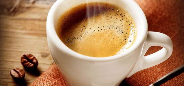 چربی قهوه
