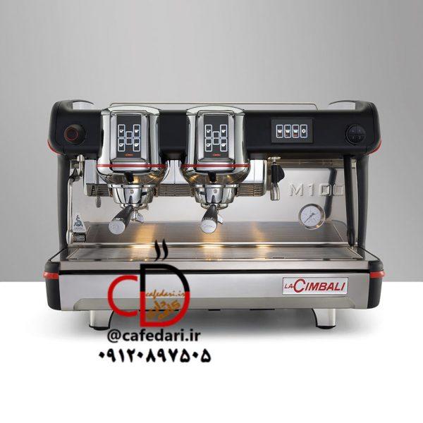 جیمبالی M100