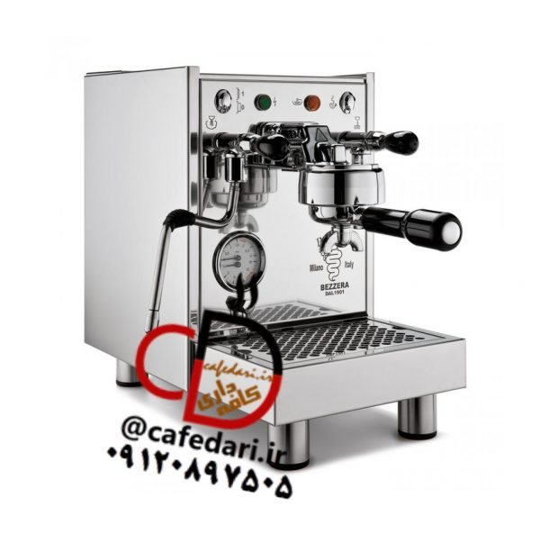 قهوه ساز بیزرا