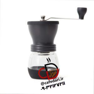 آسیاب دستی قهوه
